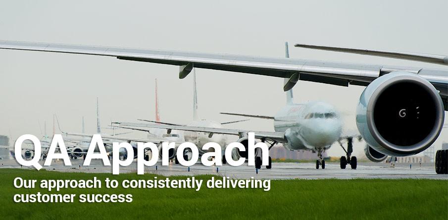 QA Approach