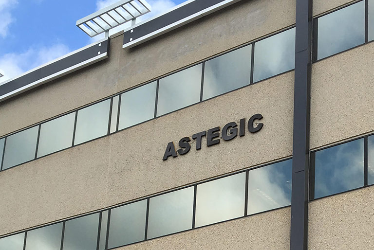 Astegic Inc.